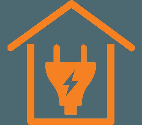 Icon - Auch zu Hause SICHER