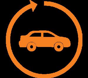 Icon - Passt in jedes Fahrzeug