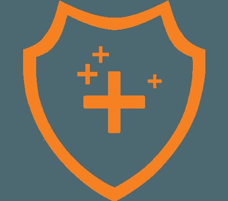 Icon- Unsere Systeme sind erweiterbar und aufrüstbar