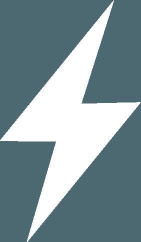 Icon - Hochspannungsabwehr unserer MarderSICHER-Systeme