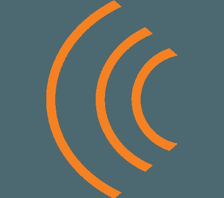 Icon - Ultraschallabwehr unserer MarderSICHER-Systeme