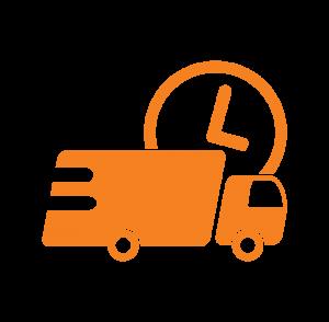 Icon - Schnelle und kostenlose Lieferung