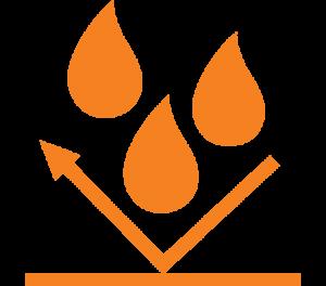 Icon - Witterungsbeständig und wasserfest