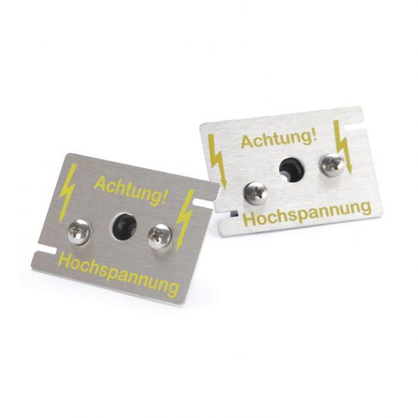 Hochspannungs-Sensoren